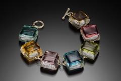 multi clear bracelet800